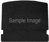 02-2526 Carpet Boot Mat Freelander 2 2006-13